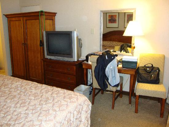 Palace Station Hotel And Courtyard Room 2215