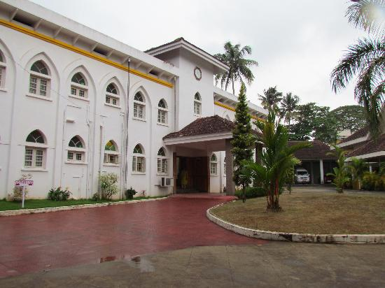 Photo of Gama Heritage Residency Kochi