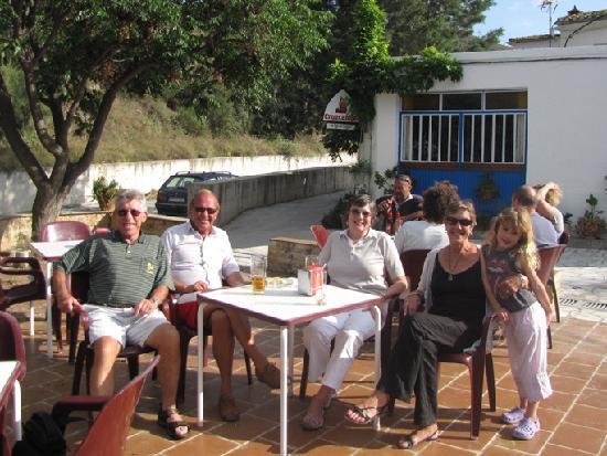 Lubrin, สเปน: Outside