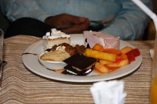Masala : desserts