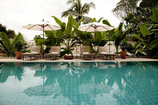 My Dream Boutique Resort: Outdoor Pool
