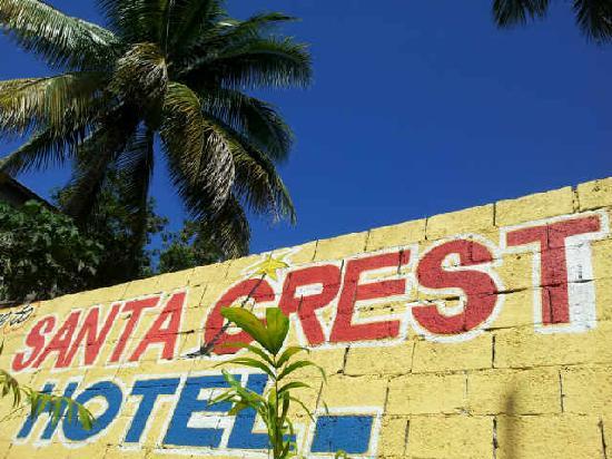 Santa Crest Hotel: SCH