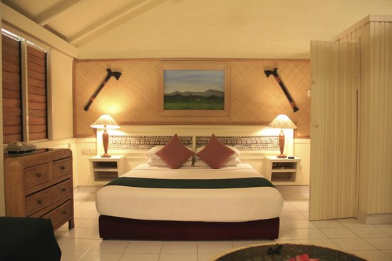 Plantation Island Resort: Room