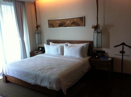 Ocean Sonic Resort : superior ocean view suite bes