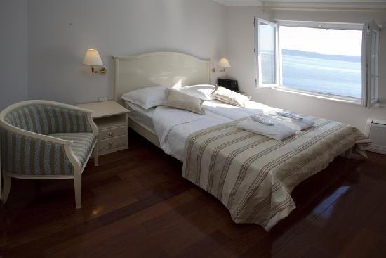 Sunceva Postelja: bedroom