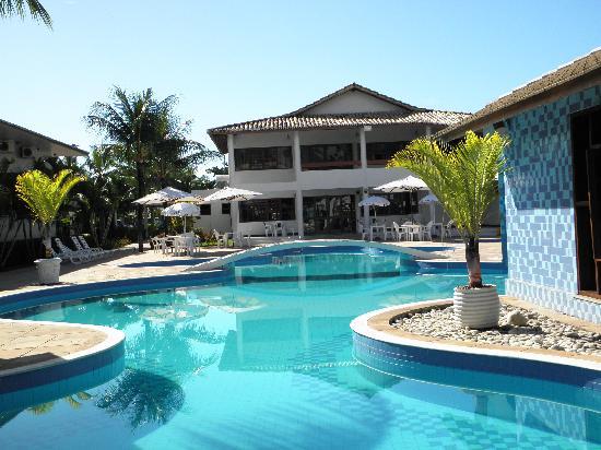 Oceano Praia Hotel: Piscina