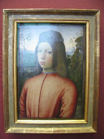 Gemäldegalerie Alte Meister: Gemaldegalerie Alte Meister Dresden