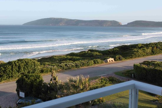 The Robberg Beach Lodge: View From Beachy Head Villa View Rooms and View Suites