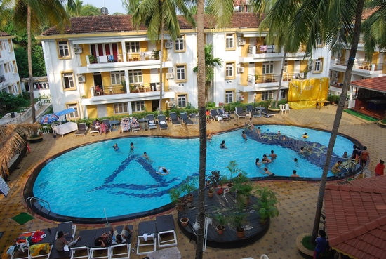 Photo of Alor Grande Holiday Resort Candolim