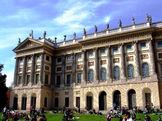 Tripadvisor Villa Reale