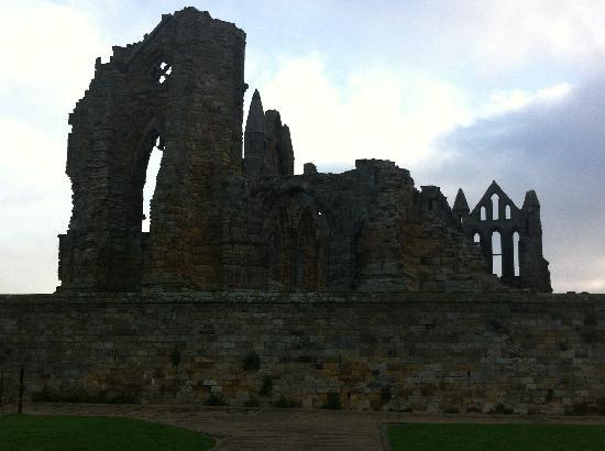 The Shepherd's Purse: The Abbey