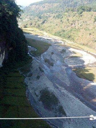Seti Gandaki (Seti River)
