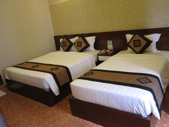 Photo of Nam Long Hotel Ho Chi Minh City