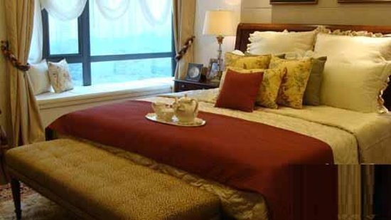 Journey House Boutique Hotel: river view bed room