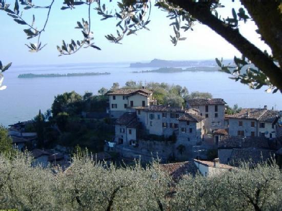 Albachiara B&B : Il borgo di Fasano Sopra