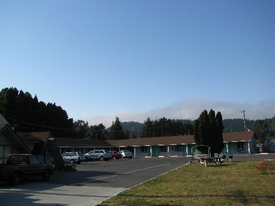 Humboldt Gables Motel: Humboldt Gables