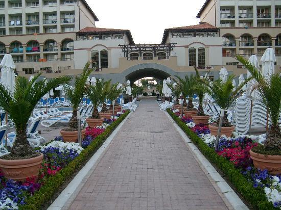 IBEROSTAR Sunny Beach Resort: iberostar6