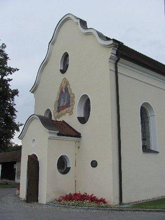 Deggendorf, Jerman: exterior