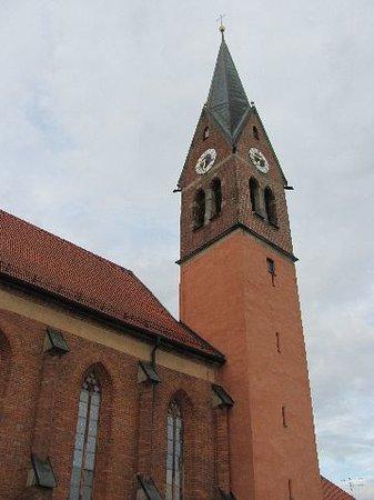 St. Laurentius und St. Gotthard