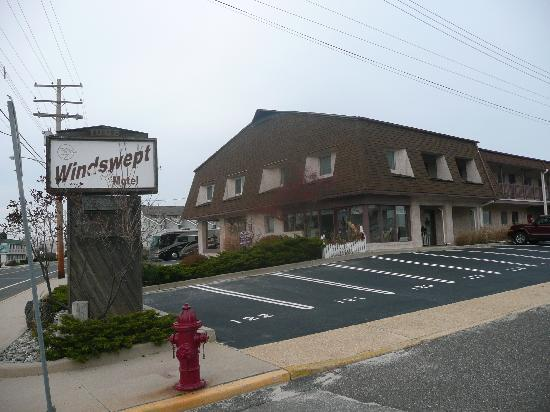 Windswept Motel: The best Motel in Pt. Pleasant Beach, NJ