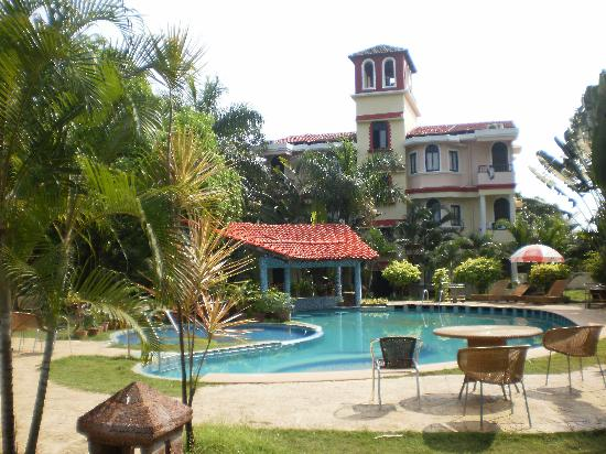 Photo of The Country Club De Goa Resort Bardez