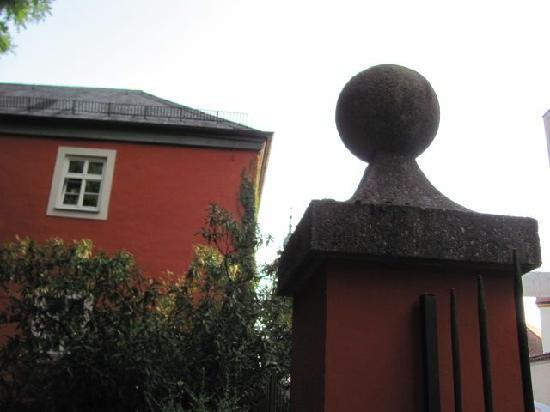 Mautnerschloss: 8