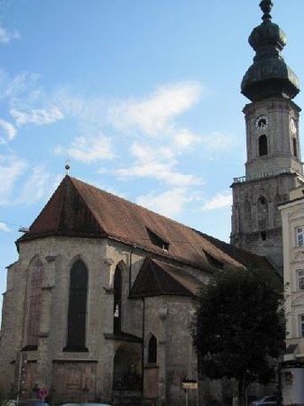 St. Jakob
