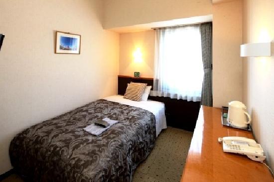 Jouetsu Sunplaza Hotel
