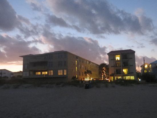 Desoto Beach Hotel: hotel