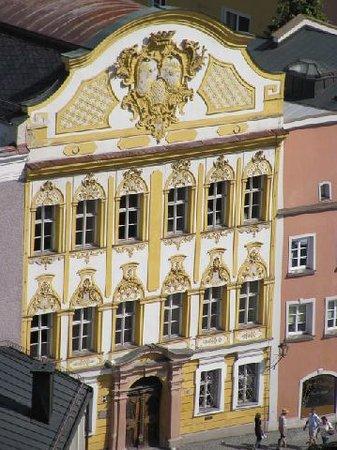 Tauffkirchen Palais