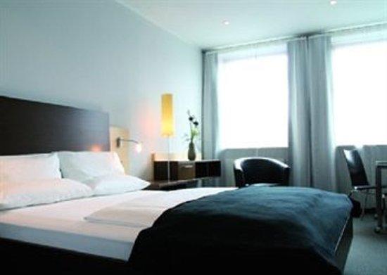 Schiller5 Hotel: Double room