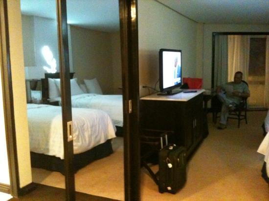 ميداس هوتل آند كازينو: room 430
