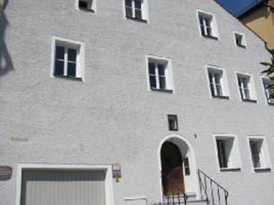 Bildhauerhaus
