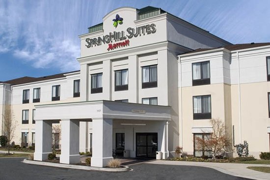 SpringHill Suites by Marriott Edgewood Aberdeen: SHS by Marriott Edgewood Aberdeen
