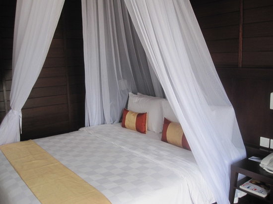 Amadea Resort & Villas: Bedroom