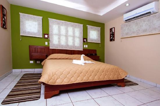 Hotel La Mar Dulce : Single room