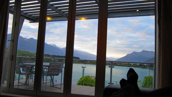 Oaks Club Resort: Wake up happy every morning