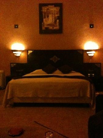 Rose Garden Resort & Spa: une chambre parmi tant d autre