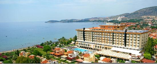 Ephesia Hotel 이미지
