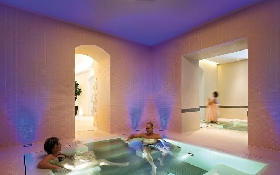 Hotel Schloss Wellness & Family - TH Resorts: SPA