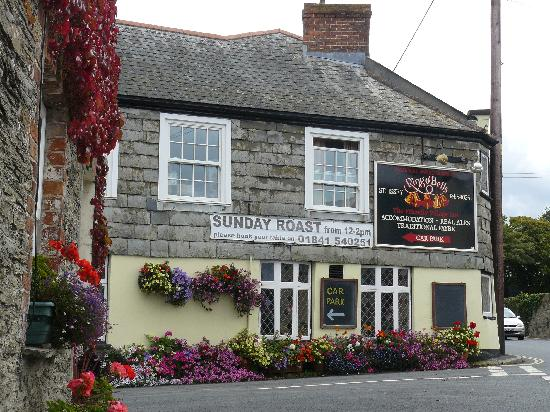 Ring O Bells St Issey