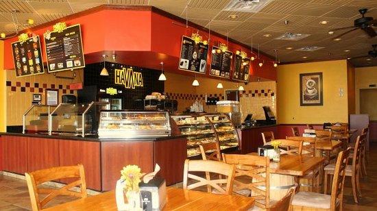 Havana Bistro & Cafe