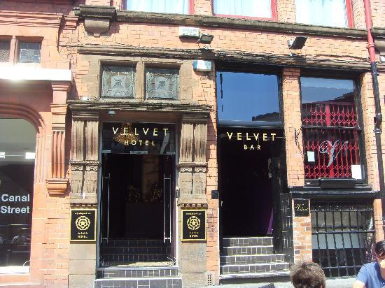 Gay Village: Velvet