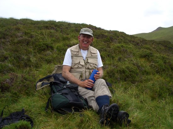 Skye Angling Guide