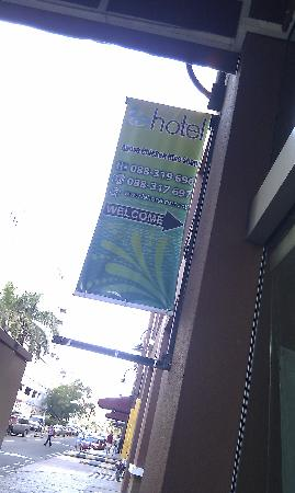 Le Hotel Kota Kinabalu: Welcome!