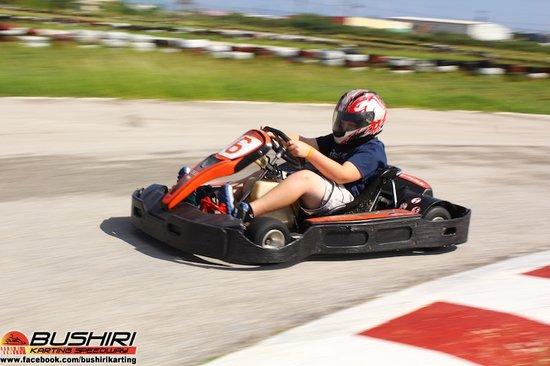 Bushiri Karting Speedway