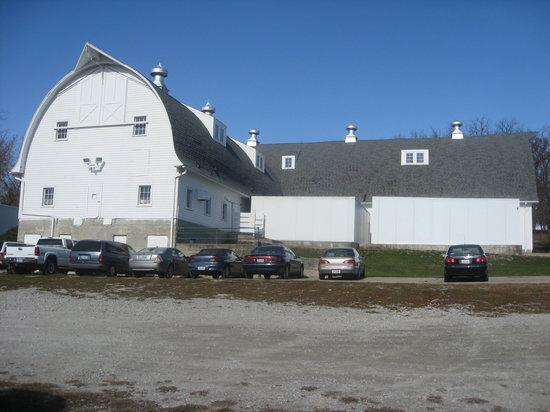 Maytag Dairy Farm