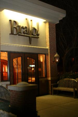 Bravo! Restaurant & Cafe: Welcome to Bravo!