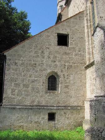 Heilig Kreuz kirche: 2