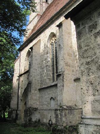 Heilig Kreuz kirche: 5